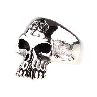 ring ETNOX - Skull 13 - SR1158