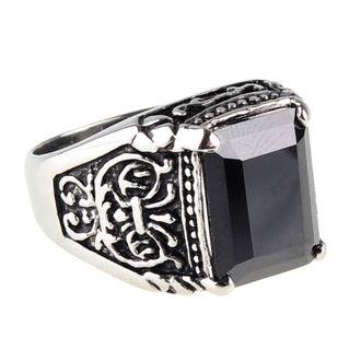 ring ETNOX - Black Ornament, ETNOX