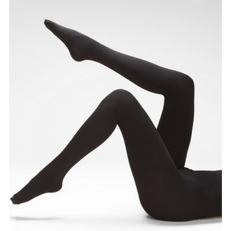 tights winter (thermal) LEGWEAR - Silky - Black - SHFLT