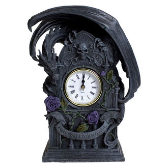 clock (decoration) Dragon Beauty, NNM