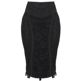 skirt women's JAWBREAKER - Black, JAWBREAKER