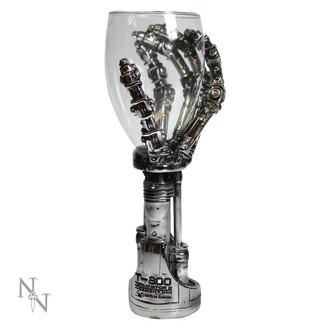 glass Terminator 2 - B1457D5