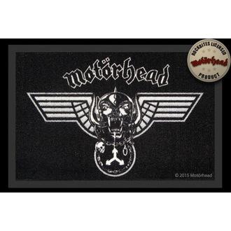 doormat Motörhead - Winged Warpig - ROCKBITES, Rockbites