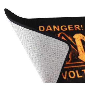 carpet AC / DC - Danger! - ROCKBITES, Rockbites, AC-DC