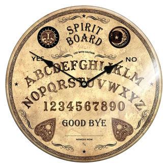 clock Spirit Board