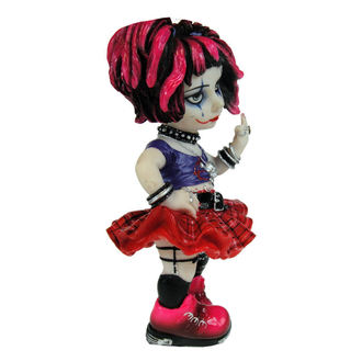 decoration (doll) Little Miss Rebel