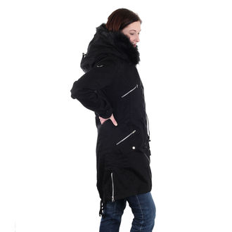 coat women's VIXXSIN - 317 - Black