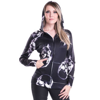 hoodie women's - Skull Ink - INNOCENT LIFESTYLE, INNOCENT LIFESTYLE