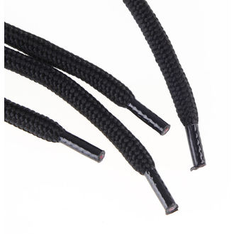 laces 15 eyelet - Black - 135/136