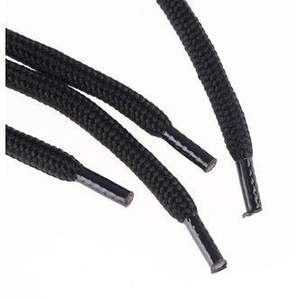 laces 20 eyelet - Black - 139/140