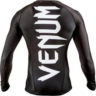 t-shirt street men's - Giant Rashguard - VENUM, VENUM