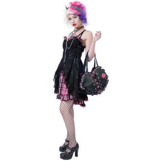dress women DEAD THREADS - Pink - DC8836