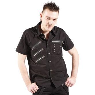 shirt men DEAD Threads - Black - GS9513