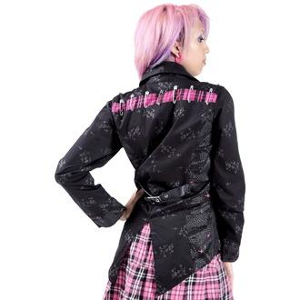 jacket (suit jacket) women's DEAD THREADS, DEAD THREADS