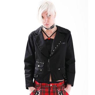 jacket (suit jacket) women's DEAD THREADS - LJ9095