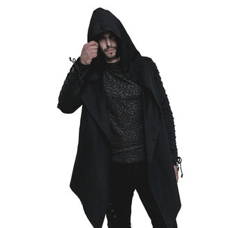 Men's coat PUNK RAVE - Omen