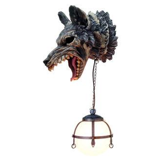 lamp Wolves, NNM