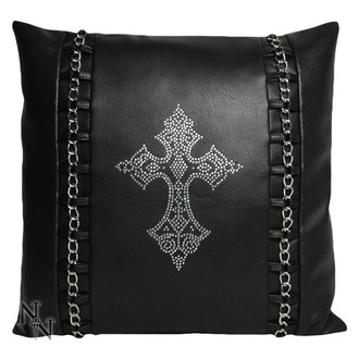 pillow Diamante Cross - D1131D5