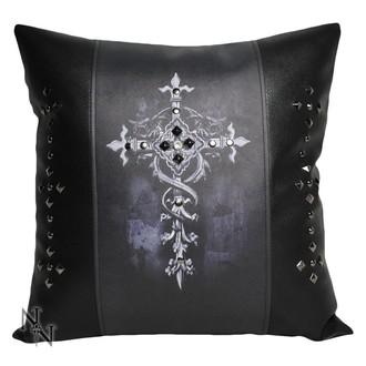 pillow Gothic Cross