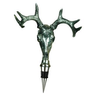 wine bottle stopper Animal Skulls - D1201D5