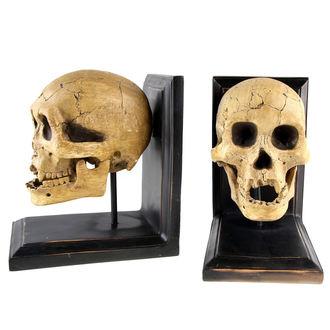 bookends Skulls, NNM
