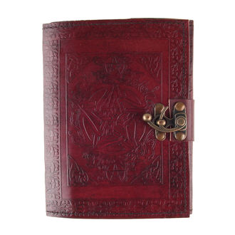 writing notepad Pentagram Leather Journal