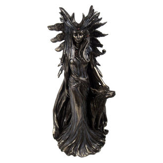 decoration Hecate Bronze