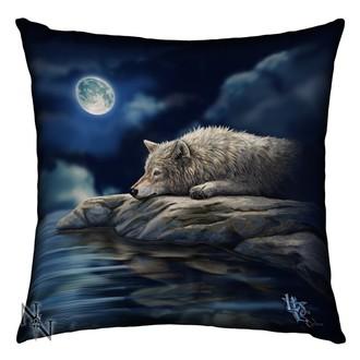 pillow Cushion - Quiet Reflection