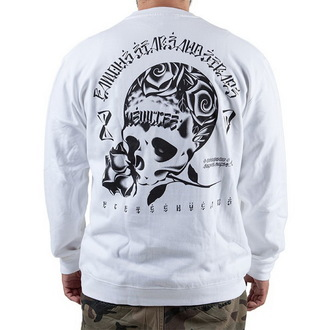 sweatshirt (no hood) men's - Usugrow New Life - FAMOUS STARS & STRAPS, FAMOUS STARS & STRAPS