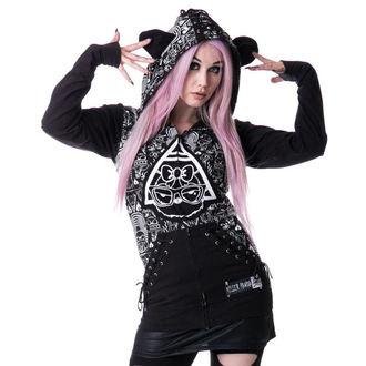 hoodie women's - KP Egypt - KILLER PANDA, KILLER PANDA
