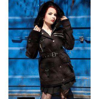 coat women's POIZEN INDUSTRIES - Rize, POIZEN INDUSTRIES