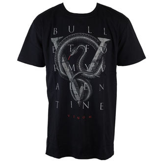 t-shirt metal Bullet For my Valentine - - ROCK OFF, ROCK OFF, Bullet For my Valentine