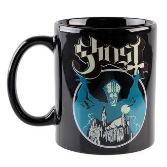 cup Ghost - Opus - ROCK OFF, ROCK OFF, Ghost