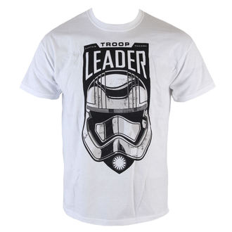 film t-shirt men's Star Wars - Troop Leader Fotl - LIVE NATION - PE12624TSWP