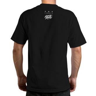 t-shirt street men's - Nevermind - FAMOUS STARS & STRAPS, FAMOUS STARS & STRAPS