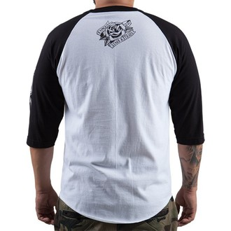 t-shirt street men's - The Keepers - FAMOUS STARS & STRAPS, FAMOUS STARS & STRAPS