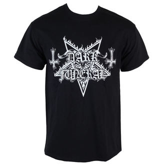 t-shirt metal men's Dark Funeral - - RAZAMATAZ - ST1795