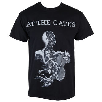 t-shirt metal men's At The Gates - At War With Reality Tour - RAZAMATAZ, RAZAMATAZ, At The Gates