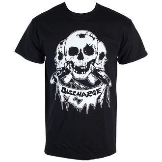 t-shirt metal men's Discharge - RAZAMATAZ - RAZAMATAZ, RAZAMATAZ, Discharge