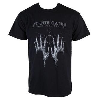 t-shirt metal men's At The Gates - At War Reality/Album - RAZAMATAZ, RAZAMATAZ, At The Gates