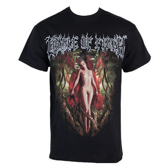 t-shirt metal men's Cradle of Filth - Deflowering The Maidenhead - RAZAMATAZ, RAZAMATAZ, Cradle of Filth