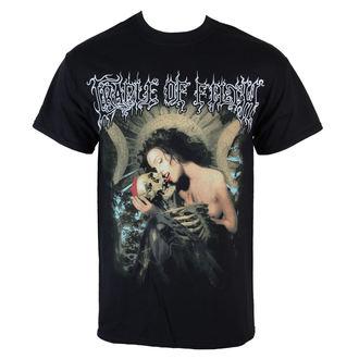 t-shirt metal men's Cradle of Filth - Abstinence - RAZAMATAZ, RAZAMATAZ, Cradle of Filth
