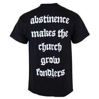 t-shirt metal men's Cradle of Filth - Abstinence - RAZAMATAZ, RAZAMATAZ, Cradle of Filth