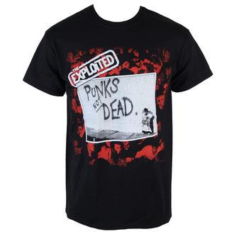 t-shirt metal Exploited - - RAZAMATAZ - ST1975