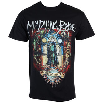 t-shirt metal men's My Dying Bride - - RAZAMATAZ - ST1983