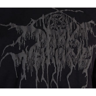 Metal T-Shirt men's Darkthrone - - RAZAMATAZ - CL0123