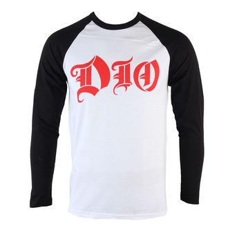 t-shirt metal men's Dio - Logo - RAZAMATAZ, RAZAMATAZ, Dio