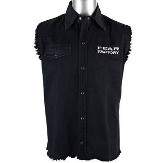 vest men's Fear Factory - Demanufacture - RAZAMATAZ, RAZAMATAZ, Fear Factory