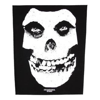 patch large Misfits - Face Skull - RAZAMATAZ, RAZAMATAZ, Misfits