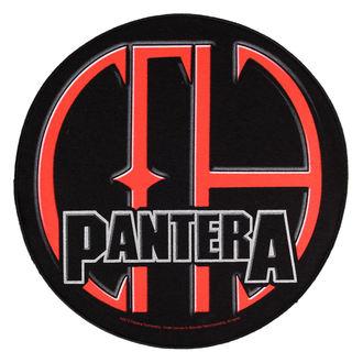 patch large Pantera - CFH - RAZAMATAZ, RAZAMATAZ, Pantera
